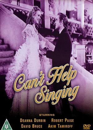 Rent Can't Help Singing Online DVD Rental
