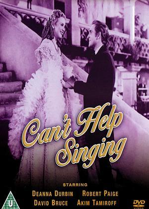 Rent Can't Help Singing Online DVD & Blu-ray Rental
