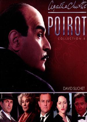Agatha Christie's Poirot: Collection 8 Online DVD Rental