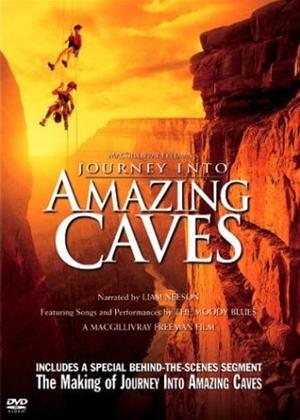 Rent Journey Into Amazing Caves Online DVD Rental