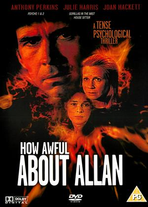 Rent How Awful About Allan Online DVD Rental