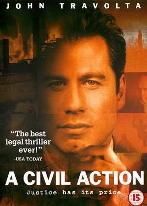 Rent A Civil Action Online DVD Rental