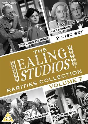 Rent Ealing Studios Rarities Collection: Vol.7 Online DVD Rental