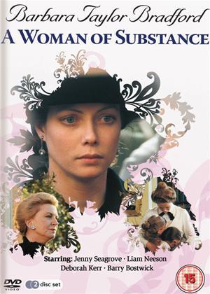 Rent A Woman of Substance: Series Online DVD Rental