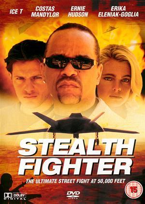 Rent Stealth Fighter Online DVD Rental