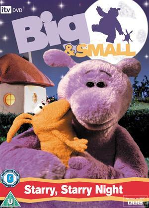 Rent Big and Small: Vol.2 Online DVD Rental