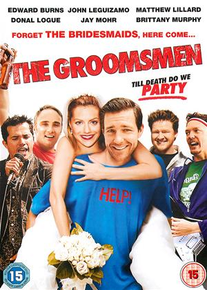 Rent The Groomsmen Online DVD Rental