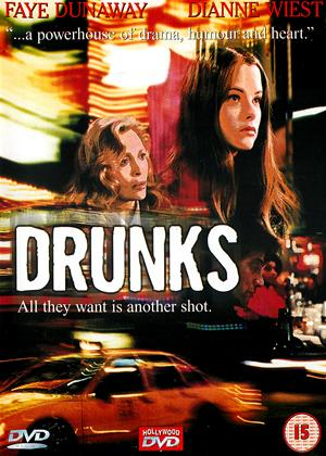 Rent Drunks Online DVD Rental