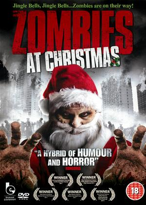 Rent Zombies at Christmas Online DVD Rental