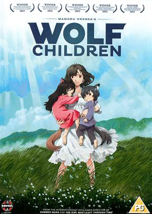Rent Wolf Children (aka Okami kodomo no ame to yuki) Online DVD & Blu-ray Rental
