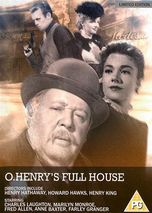 Rent O. Henry's Full House (aka Full House) Online DVD Rental