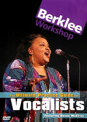 Rent The Ultimate Practice Guide for Vocalists Online DVD Rental