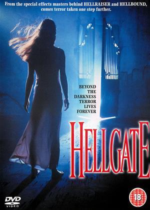 Rent Hellgate Online DVD Rental