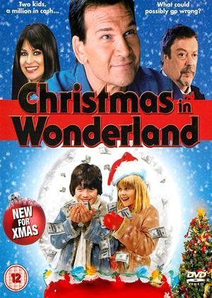 Christmas In Wonderland.Rent Christmas In Wonderland 2007 Film Cinemaparadiso Co Uk
