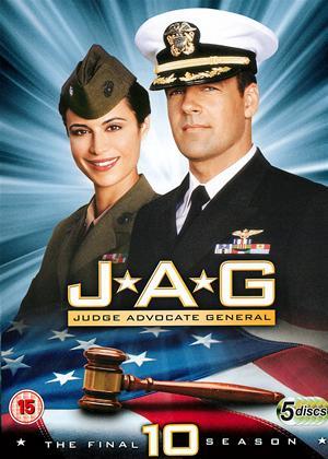 Rent JAG: Series 10 (aka Judge Advocate General) Online DVD Rental