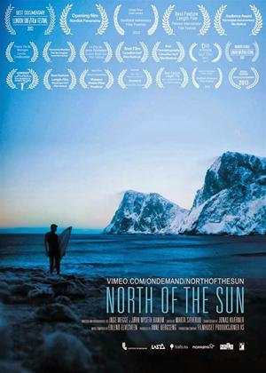 Rent North of the Sun (aka Nordfor sola) Online DVD Rental