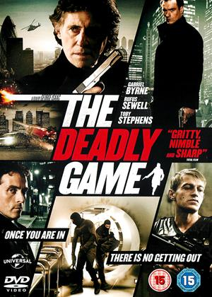Rent The Deadly Game Online DVD Rental