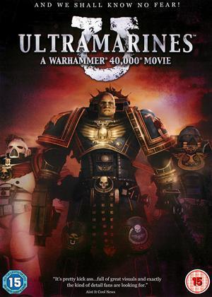 Rent Ultramarines: A Warhammer 40,000 Movie Online DVD Rental