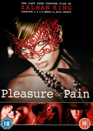 Rent Pleasure or Pain Online DVD Rental