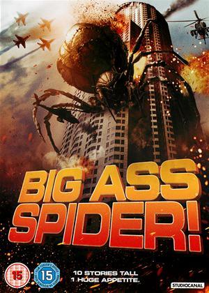 Rent Big Ass Spider Online DVD Rental