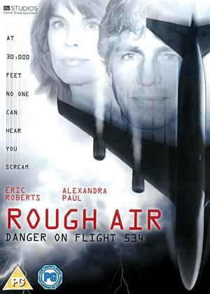 Rent Rough Air: Danger on Flight 534 Online DVD Rental