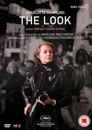 Rent The Look (aka Charlotte Rampling: The Look) Online DVD Rental