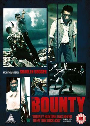 Rent The Bounty (aka Xuan hong) Online DVD Rental