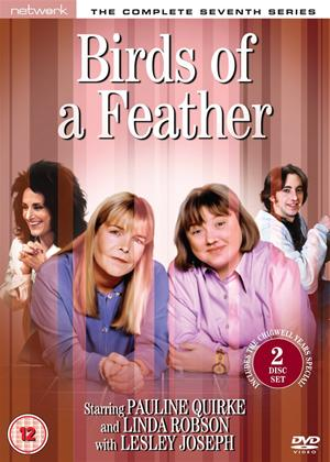 Rent Birds of a Feather: Series 7 Online DVD Rental