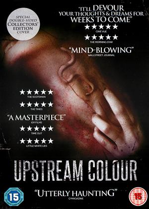 Upstream Colour Online DVD Rental