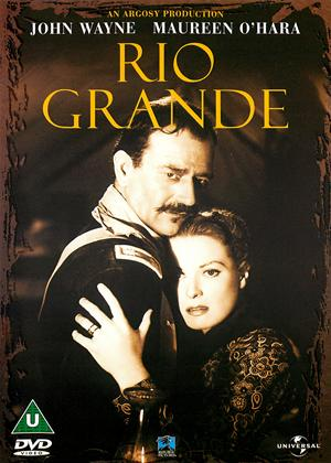 Rent Rio Grande Online DVD Rental