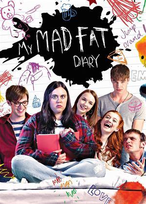 Rent My Mad Fat Diary Online DVD & Blu-ray Rental