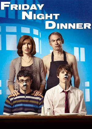 Friday Night Dinner Online DVD Rental