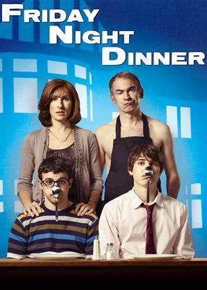 Rent Friday Night Dinner Online DVD & Blu-ray Rental