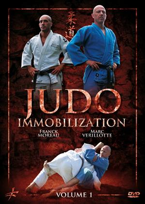 Rent Judo Immobilization: Vol.1 Online DVD Rental