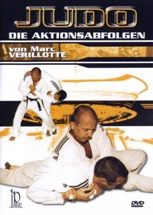 Rent Marc Verillotte: Judo Die Aktionsabfolgen Online DVD Rental