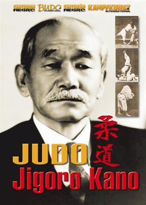 Rent Judo: J. Kano Online DVD Rental