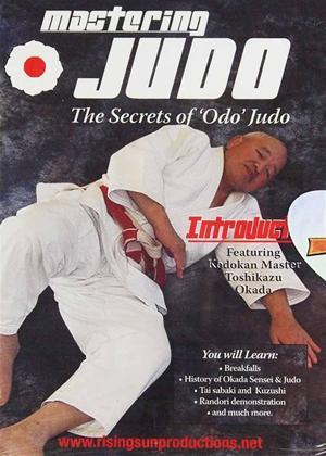 Rent Mastering Judo: Introduction Online DVD Rental