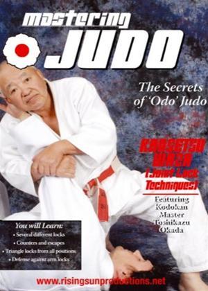Rent Mastering Judo: Kensetsu Waza Online DVD Rental