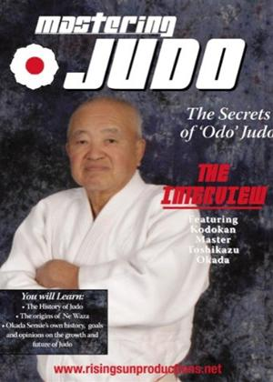 Rent Mastering Judo: Okada Interview Online DVD Rental