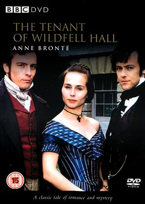 Rent The Tenant of Wildfell Hall Online DVD Rental
