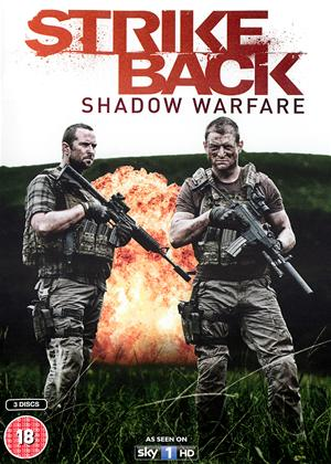 Rent Strike Back: Series 4 (aka Strike Back: Shadow Warfare) Online DVD Rental