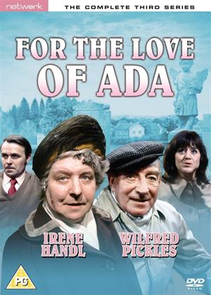 Rent For the Love of Ada: Series 3 Online DVD Rental