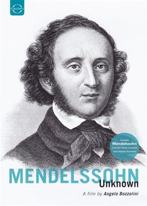 Rent Mendelssohn Unknown Online DVD Rental