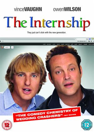 The Internship Online DVD Rental