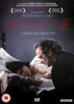 Rent Augustine Online DVD Rental