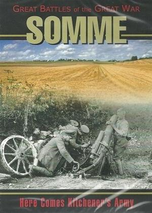 Rent Great Battles of the Great War: Somme Online DVD Rental