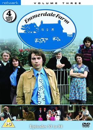 Rent Emmerdale Farm: Vol.3 Online DVD Rental