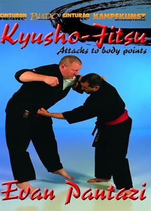 Rent Kyusho Jitsu: Puntos En El Torso Online DVD Rental