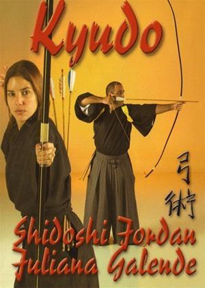 Rent Kyudo: Kyu-jitsu Online DVD Rental