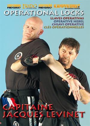 Rent Llaves Operacionales: Defensa Personal Profesional Online DVD Rental